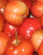 アセロラ果実